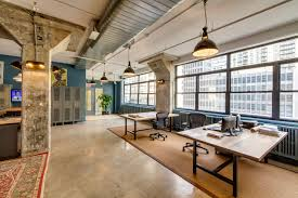 industrial office lighting. jmc holdingsu0027 industrialcool office by emporium design tour industrial lighting a