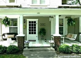 Amazing front porch winter ideas on budget Homeridian Full Size Of Small Front Porch Decorating Ideas Porches Budget Patio Decor Medium Garden Design Fun Small Front Porch Decorating Ideas Flisol Home