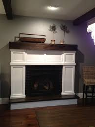 How To Build A Faux Fireplace  HometalkHow To Build A Faux Fireplace