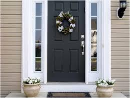 black front door knobs. Door Knobs For Front Doors » Lovely Black Inspirations  Modern Double Entry Black Front Door Knobs