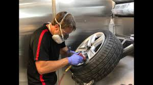Alloy Wheel Repair Specialists-15sec - YouTube