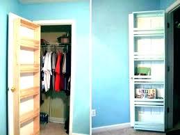 full size of kitchen pantry door shelves rack e closet doors here we come across that