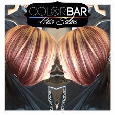 color bar hair salon corpus christi texas
