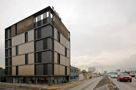 Renovation of Mxico Fortius Office Building / ERREqERRE Arquitectura y  Urbanismo | ArchDaily