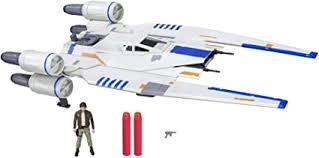 Star Wars: Rogue One Rebel U-Wing Fighter: Toys ... - Amazon.com