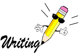 Resultado de imagen de writing