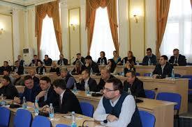 Контрольно счетная палата Брянской области приняла участие в  seminar 18 11 17 1 18 ноября 2017 года председатель Контрольно счетной палаты Брянской области