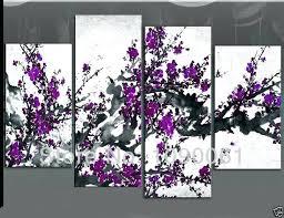 purple wall decor image gallery of purple wall decor el40 3d purple erfly wall decor purple wall decor
