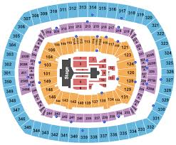 Bts Seating Chart Bts Bangtan Boys Packages