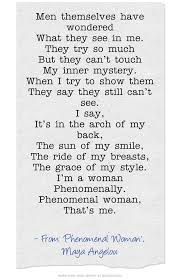 best phenomenal w a angelou ideas a  such a confident quote i love this phenomenal w a angelou
