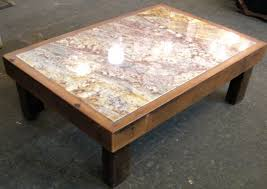 granite coffee table. Coffee Table, Mesmerizing Granite Table Modern With Glossy Tabpe Top And Wooden P
