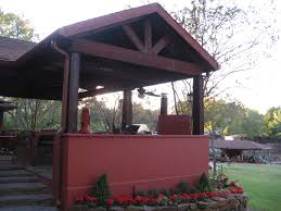 Austin Outdoor Kitchens Pergolas And Outdoor Kitchens Increase The Value Of Your Home