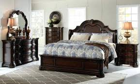 Value City Furniture Bed Frame Bedroom Furniture Youth Full Bookcase ...