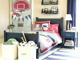 sports themed bedding sports bedroom sports bedroom decor sports bedroom decor boys pertaining to first
