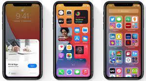 Iphone 14.4