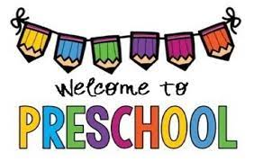 Preschool - Tracy Unified School District