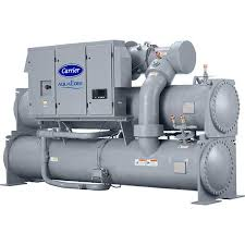 Carrier Queen Elizabeth Wikipedia Carrier 23xrv Chiller Is Breakthrough In Watercooled Chiller Technology Home Page For Air Conditioning Heating Refrigeration And
