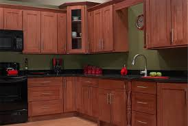 light cherry kitchen cabinets. Beautiful 10 Foot Run Natural Cherry Craftsman Cabinets Design Traditional Light Kitchen X