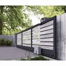 Charming ... Habillage Mur Exterieur Bois Inspirant Panneau Bois Decoratif Nouveau  Panneaux Jardin Moderne Palissade ...