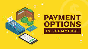 Image result for payment options in e commerce
