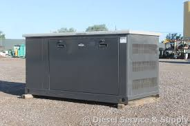 natural gas generators surplus used natural gas generator sets generac 30 kw