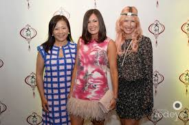 Fashion & Feast at Tropical Chinese Restaurant - World Red Eye ...