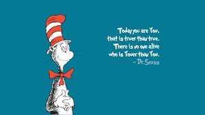 Quote Of Today Awesome Today You Are You Dr Seuss Xpost On Rwallpapers [48x48