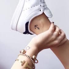 20 абсолютно восхитительных симпатичных дизайнов татуировок для