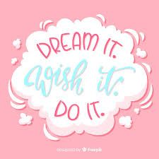 Cloud Quotes Motivational Quotes On White Cloud Vector Free Download