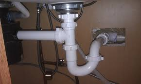 I Donu0027t Know How I Can I Make My Kitchen Sink Drain Down Pipe How To Plumb A Kitchen Sink Drain