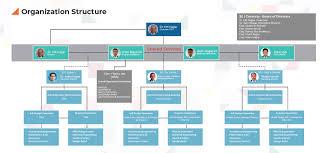 Davita Organizational Chart Organization Structure 3g Contects Engineering Consultants
