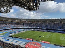 Napoli-Lazio di Coppa Italia e Napoli-Juventus, biglietti in ...