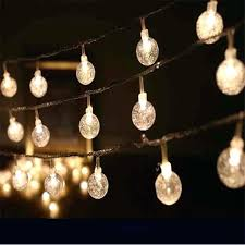 diy string light chandelier transpa bubble ball fairy string lights tinny rope led lamp for tree diy string light chandelier