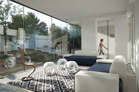 Mediterranean Living Room Decor Mediterranean Luxury Comes In White Villa Di Gioia By Pedone