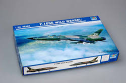 Trumpeter 01618 F-105G THUNDERCHIEF