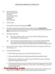 Writing A Proposal Example Free Sample Proposal For Services Letter Catering Contract Glotro Co
