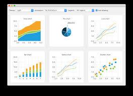 Qt Chart Library Qt Charts Overview Qt Charts 5 14 0