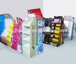 Cardboard Book Display Stands Luxury Counter Cardboard Book Display Stands Cardboard Floor 26