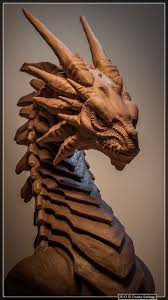top ideas about dragon artwork dragon head dragon bust csaba szilagyi on artstation at artstation