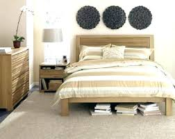 queen bed with bookcase apartment inspiration bedroom furniture crate and barrel when