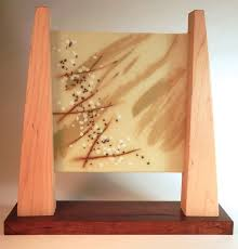 Art Glass Display Stands 100 best How to display images on Pinterest Fused glass Stained 55