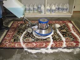 rug cleaning