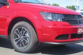 New 2018 Dodge Journey SE 4D Sport Utility in Yuba City #00017890 ...