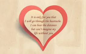 Collection Of Love Quotes For Her Long Distance 37 Images In