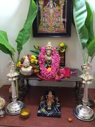pooja room decoration ideas for