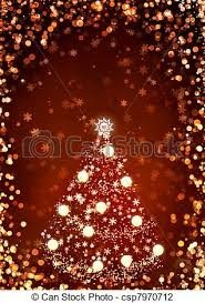 Christmas Background Vertical Background Of Red Color With