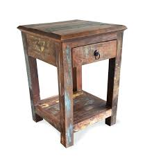 small rustic end table small rustic coffee table uk