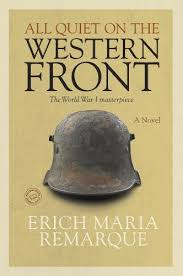 All Quiet On The Western Front Quotes Enchanting All Quiet On The Western Front A Novel Kindle Edition By Erich