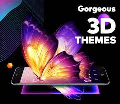Bling Launcher Live Wallpapers Themes ...