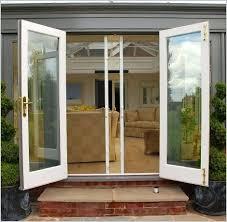 replacing sliding glass door with french door replace sliding glass door with french door a fresh